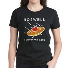 The 1947 Roswell UFO incident Tee