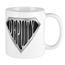 SuperDeputy(metal) Mug