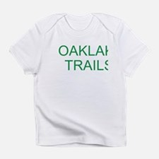 Basic olt logo Infant T-Shirt