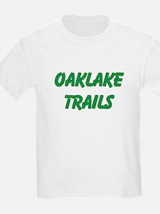 Basic olt logo T-Shirt