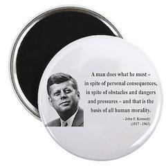 John F. Kennedy 10 2.25