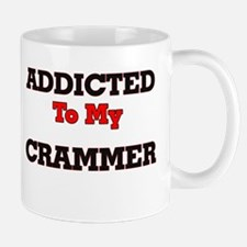 Addicted to my Crammer Mugs
