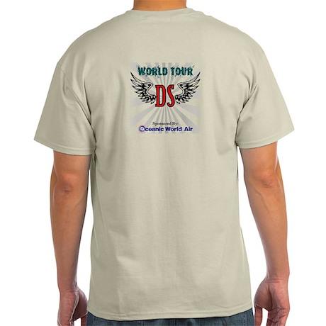 Driveshaft Light T-Shirt