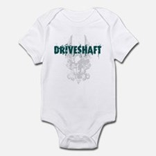 Driveshaft Infant Bodysuit