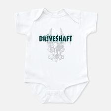 Driveshaft Onesie