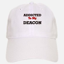 Addicted to my Deacon Cap