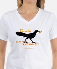 grackle Shirt