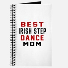 Irish Stepdance Dance Mom Designs Journal