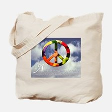All That's Necessary Tote Bag