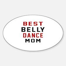Belly dance Dance Mom Designs Decal