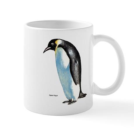 Emperor Penguin Mug