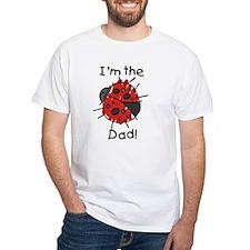 Ladybug I'm the Dad Shirt
