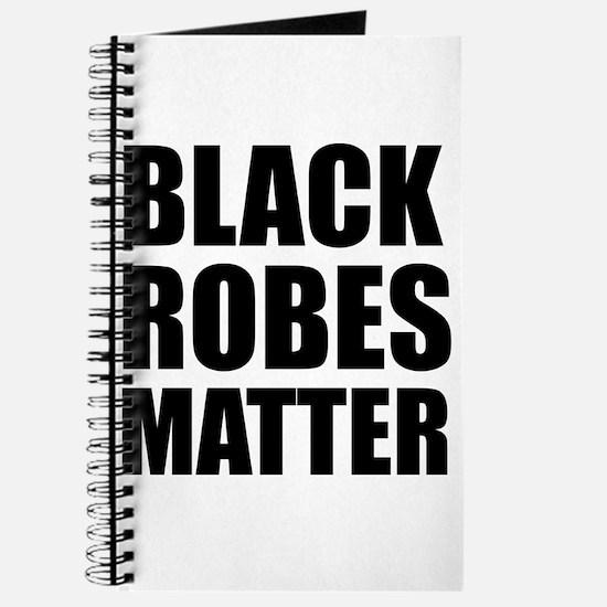 Black Robes Matter Journal