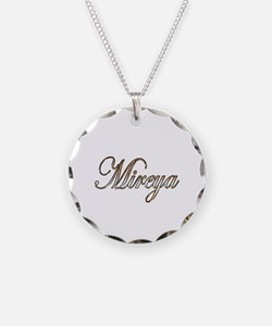 Cute Mireya Necklace