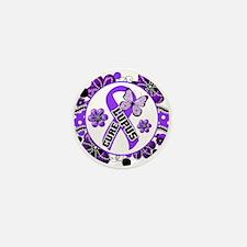 Lupus Mini Button
