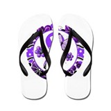Lupus Flip Flops