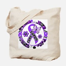 Lupus Tote Bag