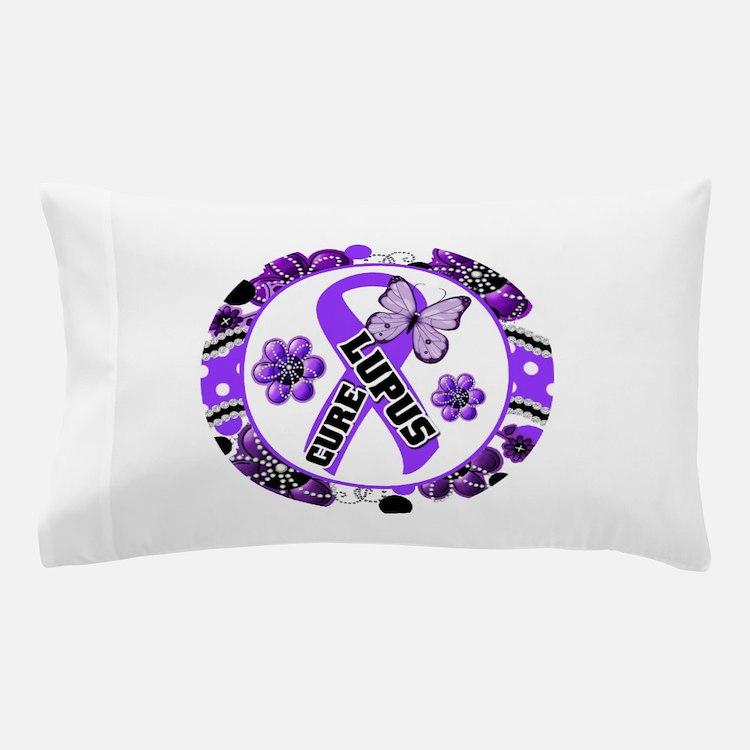 Lupus Pillow Case