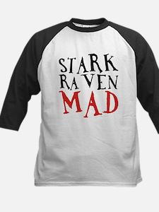 Stark Raven Mad Tee