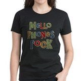 Mellophone Tops