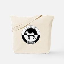 Non humans Tote Bag