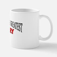 """""""The World's Greatest Fairy"""" Mug"""