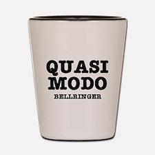 QUASIMODO - BELLRINGER:- Shot Glass