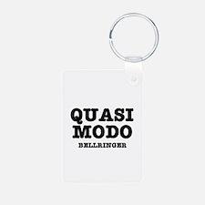 QUASIMODO - BELLRINGER:- Keychains