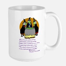 Eye of Newt Large Mug