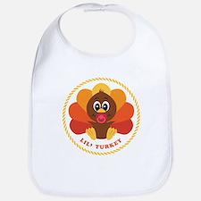 Lil' Turkey Bib