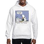 WTD: You Want It When?! Hooded Sweatshirt