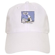 WTD: You Want It When?! Baseball Cap