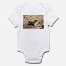 Prairie Dog Infant Bodysuit
