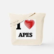 Unique Planet of the apes Tote Bag