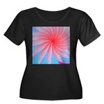 Passionately Pink! Plus Size T-Shirt