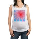 Passionately Pink! Maternity Tank Top