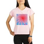 Passionately Pink! Performance Dry T-Shirt