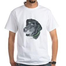 Senior Black Lab Shirt