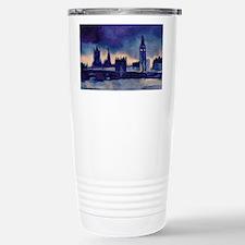 Cool Big ben Travel Mug