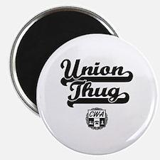 Funny Thug Magnet