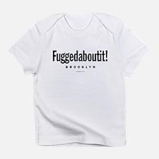 Cool Nyc Infant T-Shirt