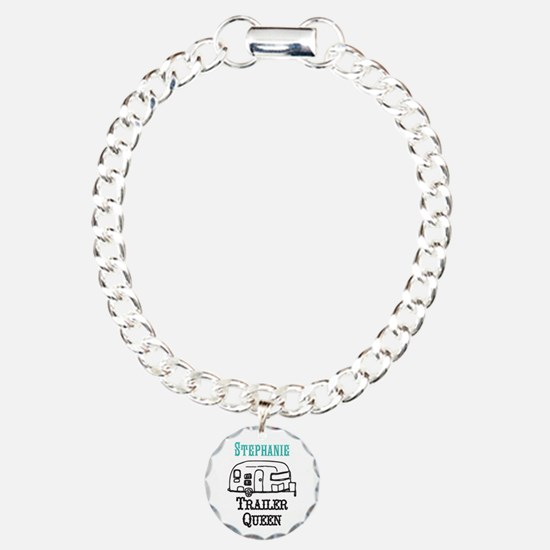 Custom Trailer Queen Bracelet