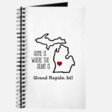 Personalized Michigan Heart Journal