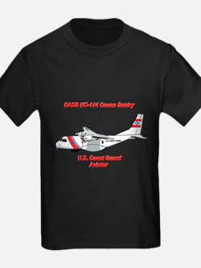 EADS HC-144 Ocean Sentry T-Shirt