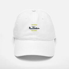 E-2C Hawkeye Naval Aviator Baseball Baseball Cap