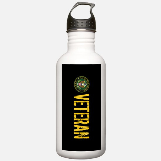 U.S. Army: Veteran Water Bottle
