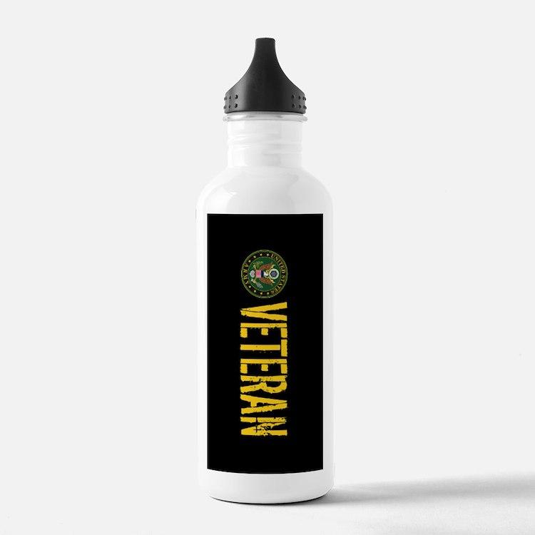 U.S. Army: Veteran Water Bottle
