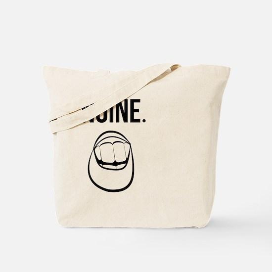 Cute Booey Tote Bag