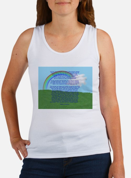 RainbowBridge2.jpg Tank Top