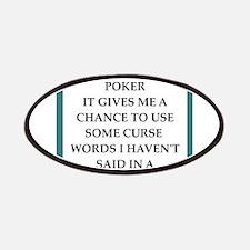 poker joke Patch